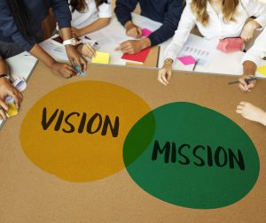 HSC Consulting- where mission meets vision