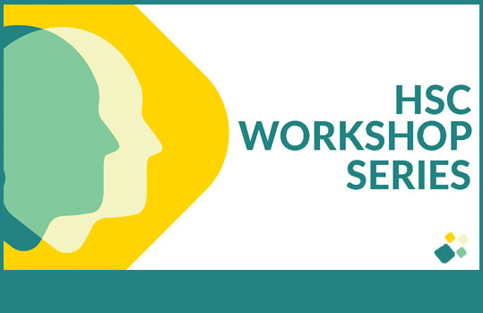 HSC Workshops Series Link
