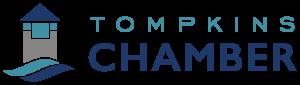 Tompkins Chamber Logo