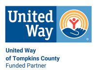 The United Way Funded Partner Logo