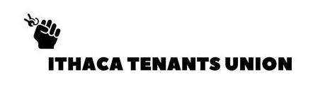 Ithaca Tenants Union Logo